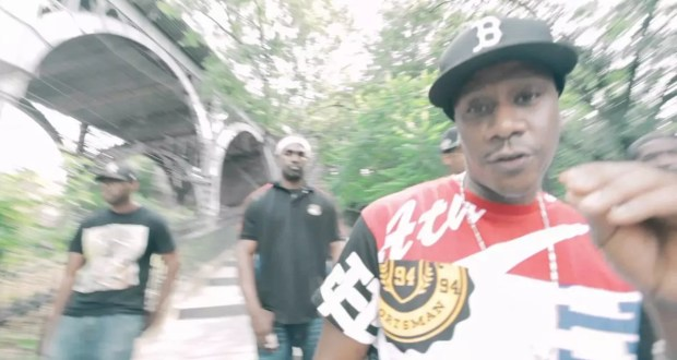 Beneficence - Make It Hot Ft. The Legion & Dres (Video)