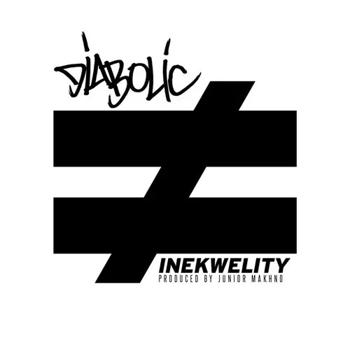 "Diabolic - ""IneKwelity"" (Talib Kweli Diss)"