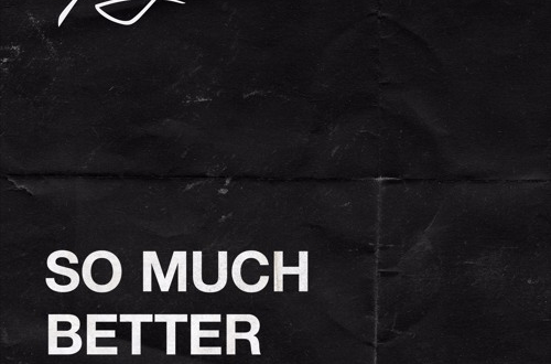 G-Eazy - So Much Better Ft. Playne James (Prod. By Street Symphony, 8x8, & Tyshane)