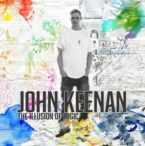 "John Keenan – ""The Illusion Of Logic"" Album (Review)"
