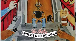 Silo Sh3llz - Endless Struggle (Mixtape)