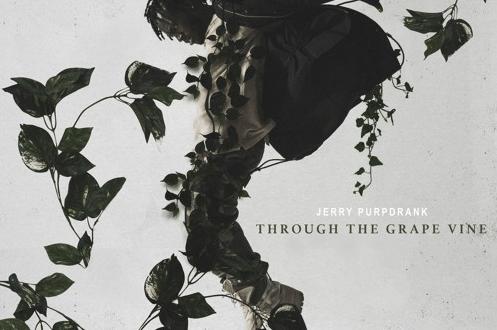 "Jerry Purpdrank - ""Through the Grape Vine"" Mixtape (Review)"
