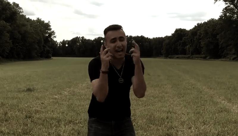 "Shaheen - ""Ahura Mazda"" (Video)"