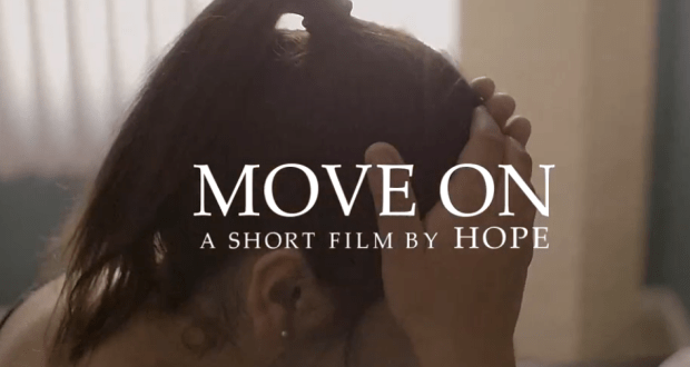 """Hope - """"Move On"""" (Video)"""