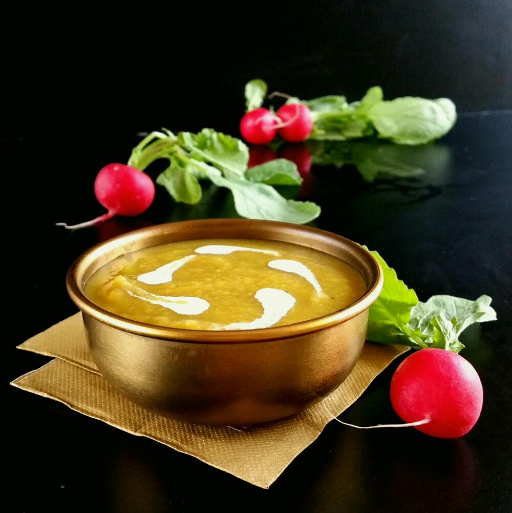 La soupe cet alli anti gaspillage astuces et id es - Cuisiner les potimarrons ...