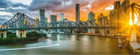 SUNRISE STORY BRIDGE