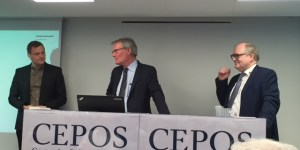 CEPOS debat