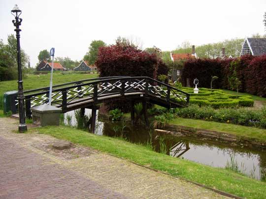 Amsterdam Farm