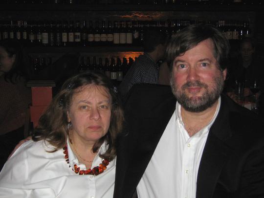 Karen and Phil Jache