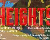 In The Heights by BUSMS Review