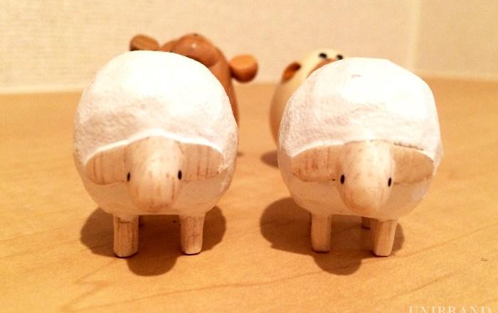 【羊】ありがとう、2015年