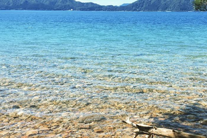 秋田:田沢湖