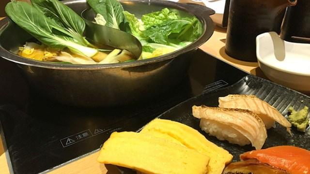 しゃぶ菜 ヤマダ電機LABI1日本総本店 池袋