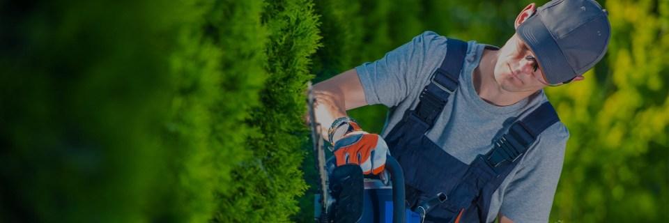 Wij zijn al 27 jaar actief bezig met het verwezenlijken van tuin wensen.