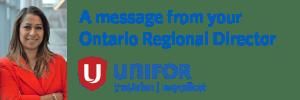 Ontario Director