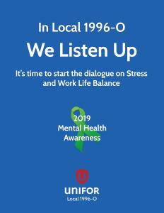 We Listen Up