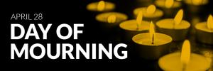 mourning Unifor