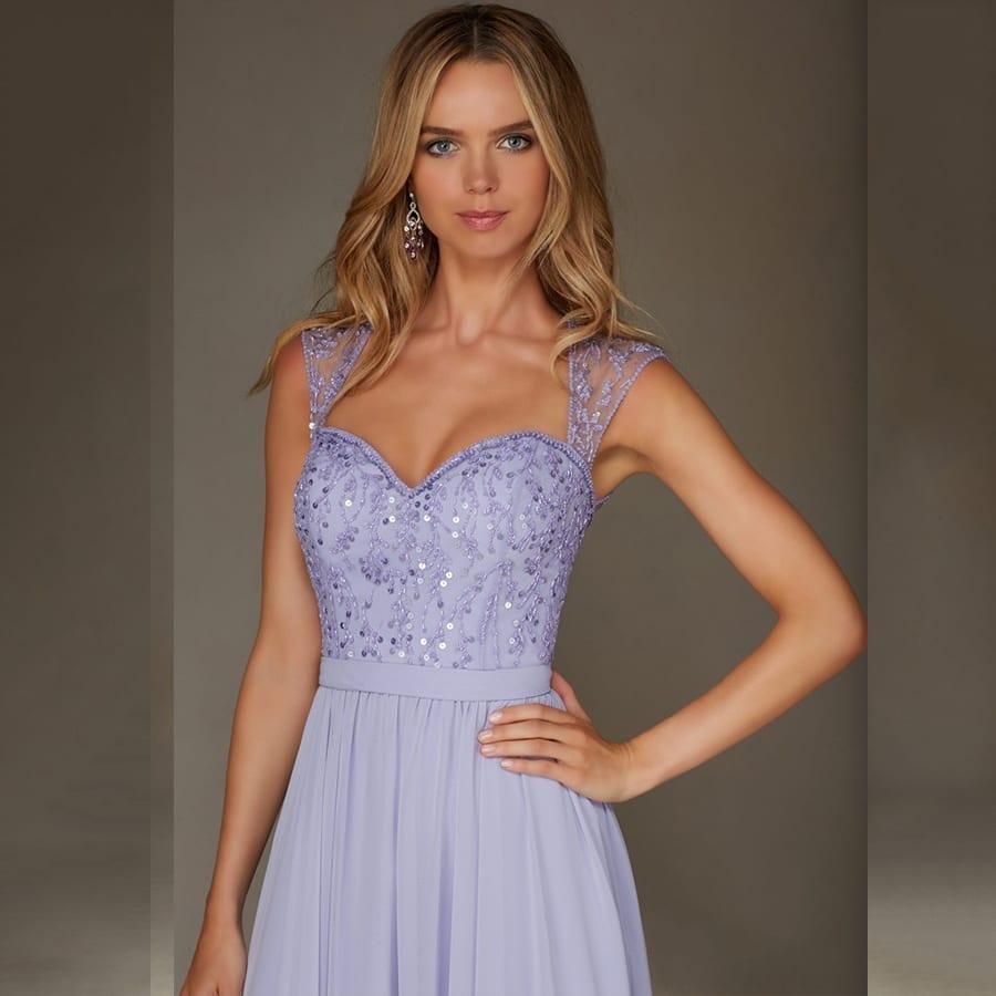 Fullsize Of Lilac Bridesmaid Dresses