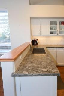 Mosaikus Granite Counter top