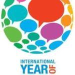 International Year of Youth logo