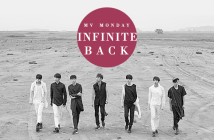 INFINITE, Woollim Entertainment, Back, MV, Music Video, 2014
