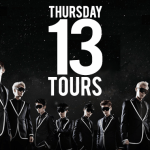 [Thursday 13] 13 Tours