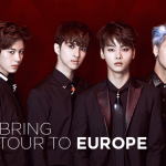 [CONCERT] VIXX to return to Europe once again!