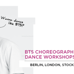 BTS Choreographer Mr. Son to Host Dance Workshops in Europe