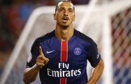 Ibrahimovic sets condition in order to join United this summer