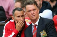 LVG gives squad update ahead of Everton clash