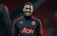 Martial explains that he's content with Mourinho's arrival