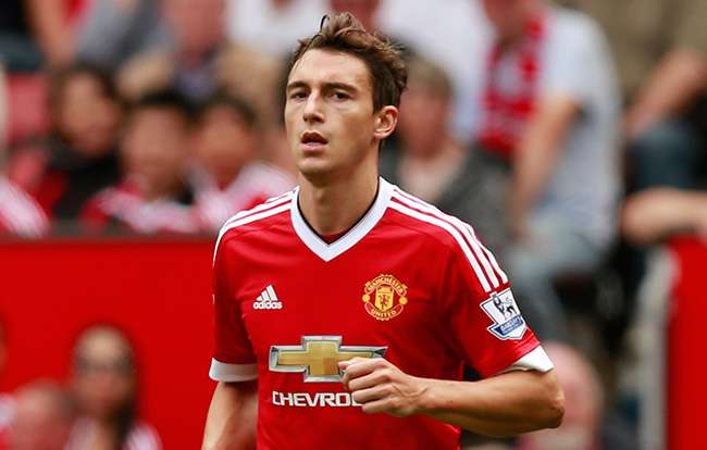 Matteo Darmian injury update