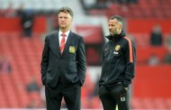 Van Gaal reveals why United had so many injuries last season