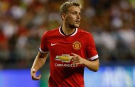James Wilson leaves Manchester United