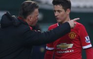 LVG reportedly banned from doing transfer business