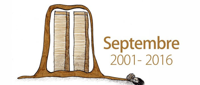 Cartoon by Kianoush Ramezani