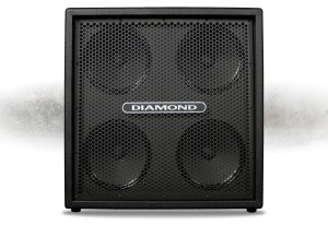 Diamond Custom USA Cabinet 4*12