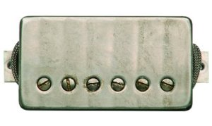 Bare Knuckle Mule Nickel Cover