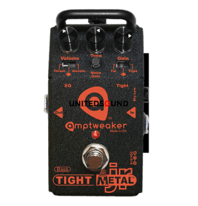 Amptweaker Bass TightMetal Jr
