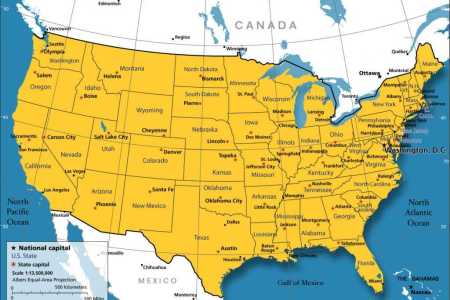 united states maps | us maps, united states map, map of