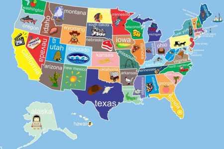 united states maps | us maps, united states map, map of