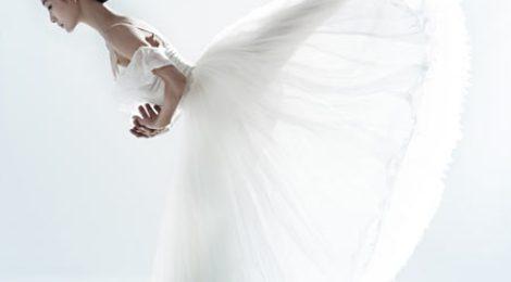 【レビュー】優雅さそのもの!キム・ジュウォンのジゼル ダンサーたちの足音、息づかいも完璧