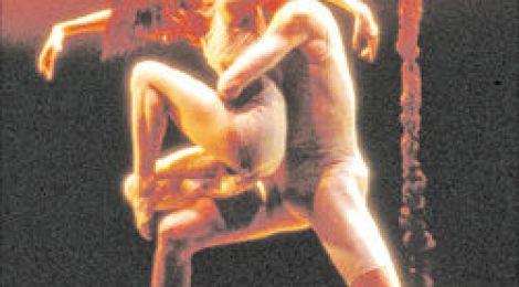クラシックバレエから現代舞踊まで、1幕で踊る場所