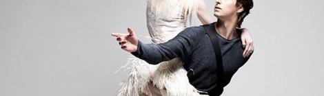 新しい 「ジゼル」の誕生… ユニバーサル・バレエ 「グレアム・マーフィーのジゼル」世界初演
