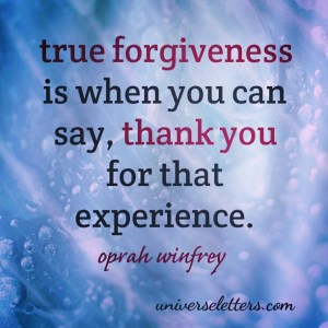 trueforgiveness