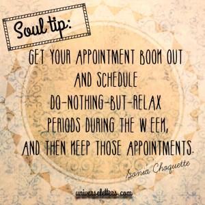 soul tip