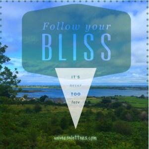 followbliss