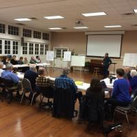 Church Leadership Retreat