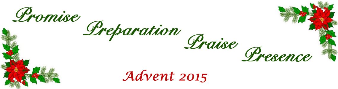 Advent Homepage Slider