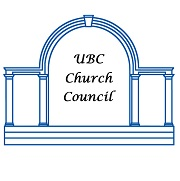 UBC Church Council
